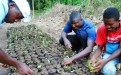 """""""Raise your environmental awareness"""" Workshops, excursions and actions of Naturefriends Togo"""